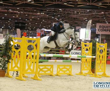 PRIX OBUT - MAJOR Amateur 1 1m15