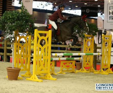 MAJOR 1M05 BY ACVRA - PRIX HORSE ACADEMIE
