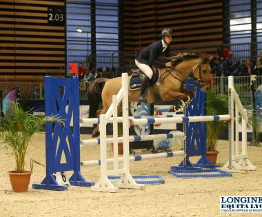 AS PONEY 2D - Prix Le Sabotier
