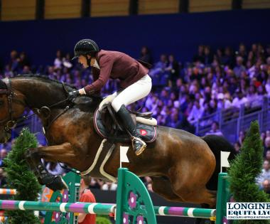 CSI2* - Grand Prix Land Rover