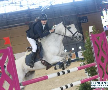 Poney Elite - Prix FREEJUMP