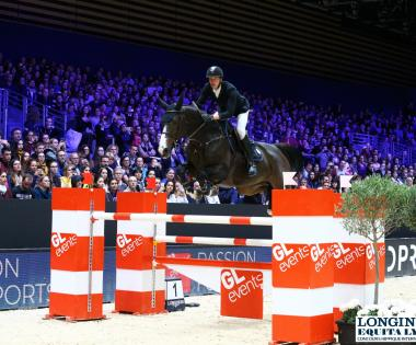 CSI5* - W Longines Grand Prix